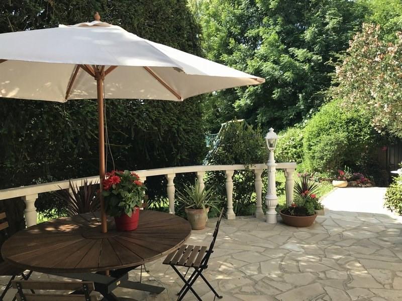Revenda casa Orgeval 699000€ - Fotografia 3