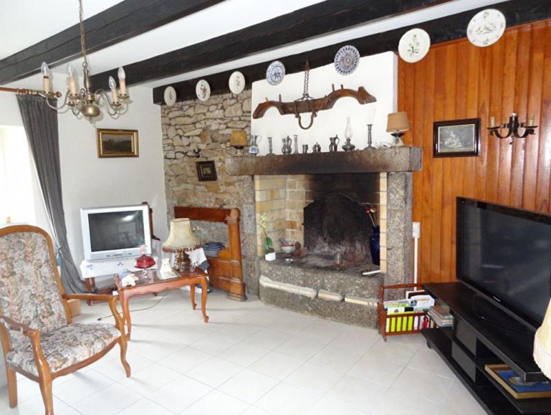 Sale house / villa Saint connan 85000€ - Picture 4