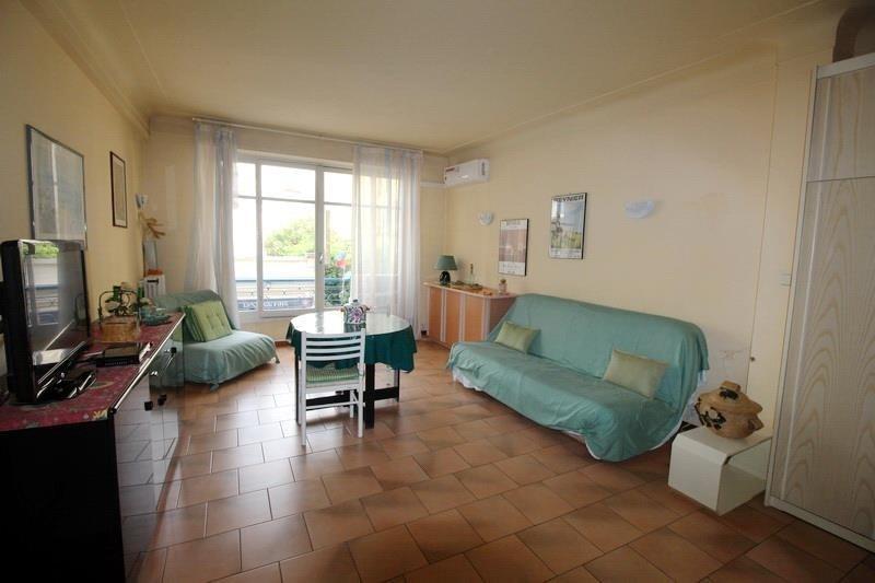 Vendita appartamento Nice 210000€ - Fotografia 1