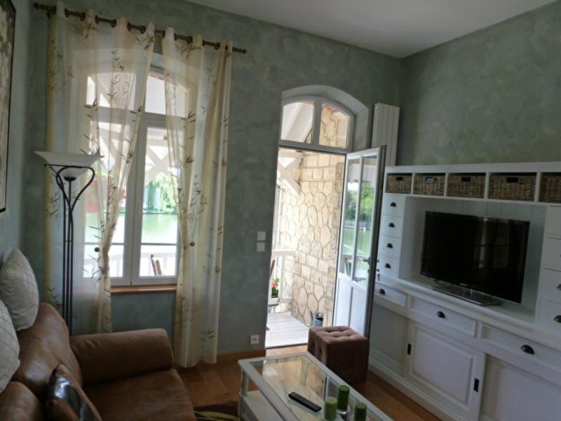 Deluxe sale house / villa Le vaudreuil 579000€ - Picture 9