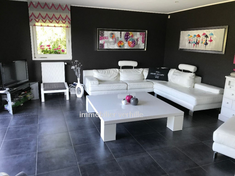 Vente de prestige maison / villa Ennetieres en weppes 644000€ - Photo 2