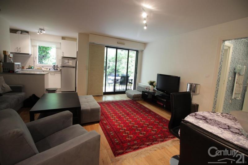Verkoop  appartement Deauville 228000€ - Foto 2