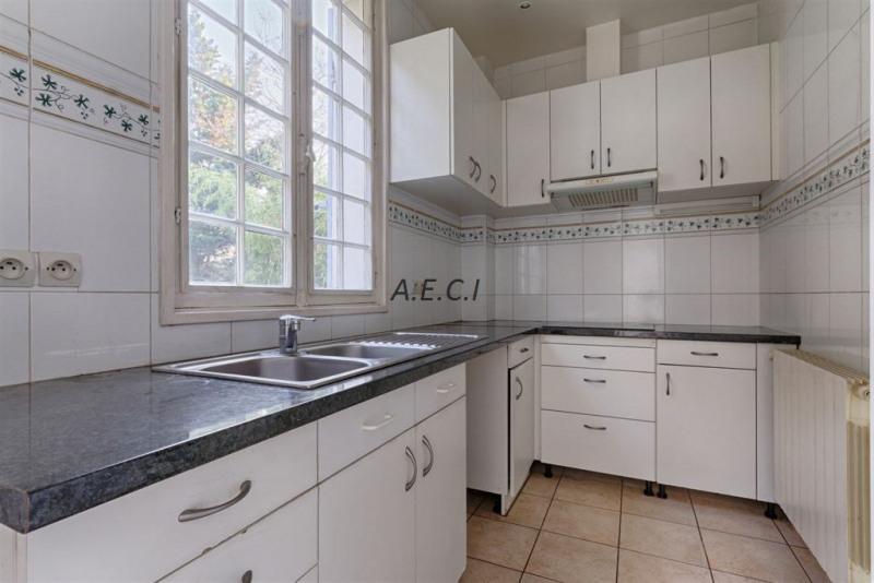 Location maison / villa Asnières-sur-seine 4950€ CC - Photo 7