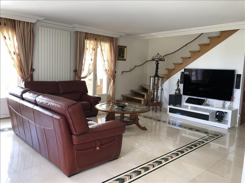 Vente maison / villa Aillant sur tholon 357000€ - Photo 4