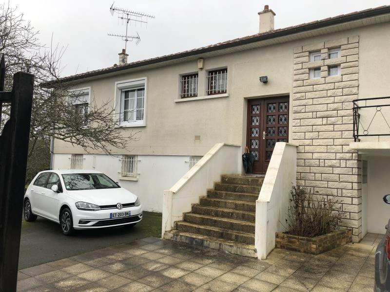 Sale house / villa Poitiers 190000€ - Picture 4