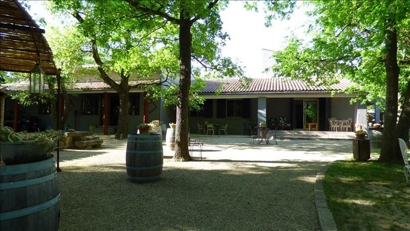 Verkoop van prestige  huis Caromb 895000€ - Foto 2