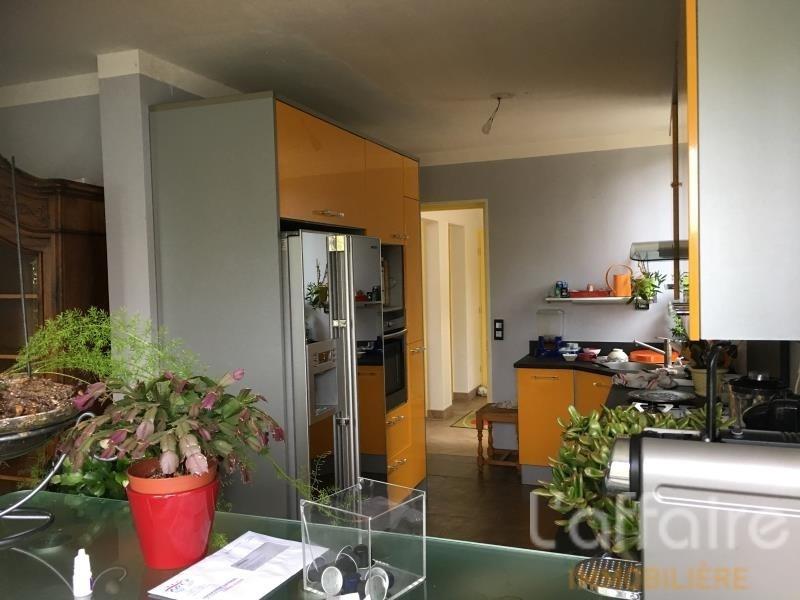 Vente maison / villa Chartrettes 436000€ - Photo 4