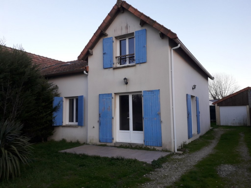 Vente maison / villa Marennes 226 600€ - Photo 1