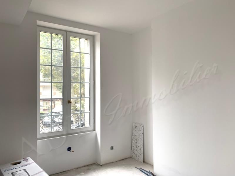 Sale apartment Chantilly 375 000€ - Picture 2