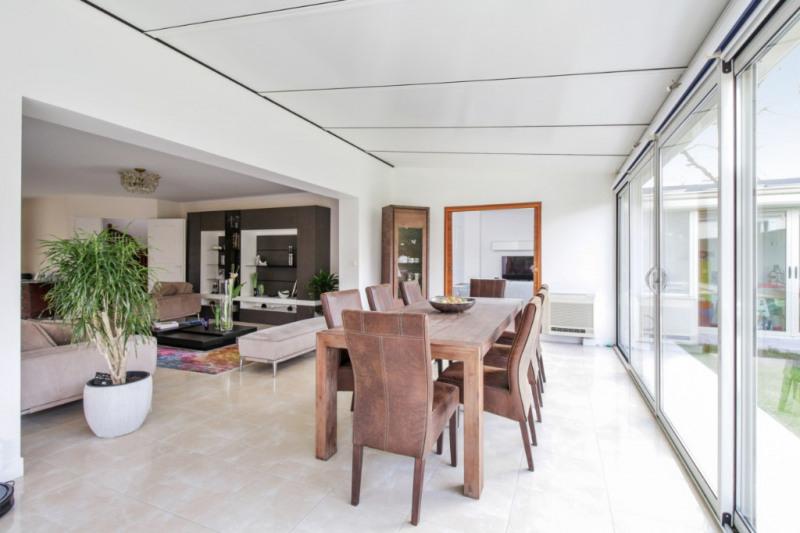 Deluxe sale house / villa Chatou 1190000€ - Picture 9