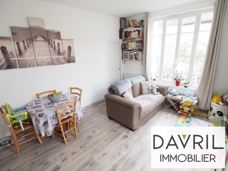 Vente appartement Conflans ste honorine 169 500€ - Photo 1