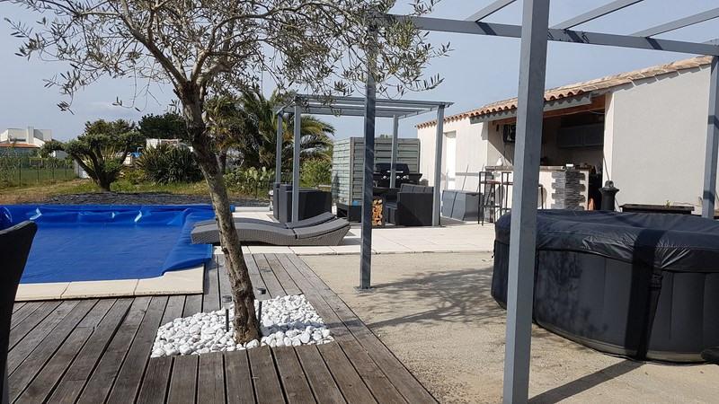 Sale house / villa L'île-d'olonne 391800€ - Picture 15