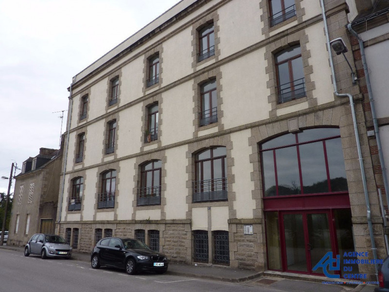 Rental apartment Pontivy 381€ CC - Picture 6