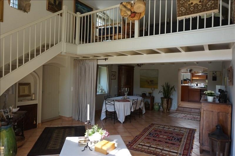 Revenda residencial de prestígio casa Chabeuil 750000€ - Fotografia 8