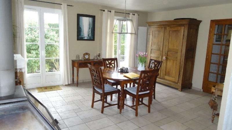 Vente maison / villa Orgeval 575000€ - Photo 4