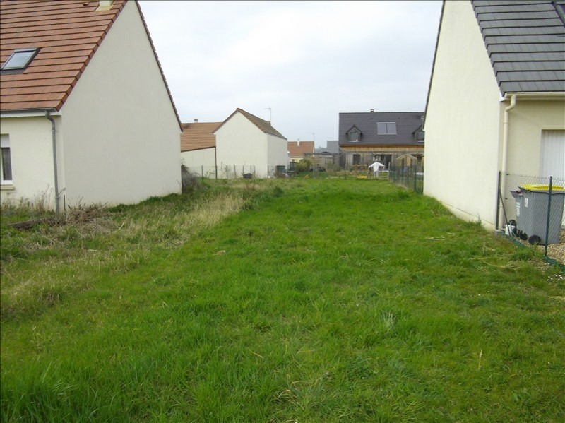 Vente terrain Vendome 29 000€ - Photo 1