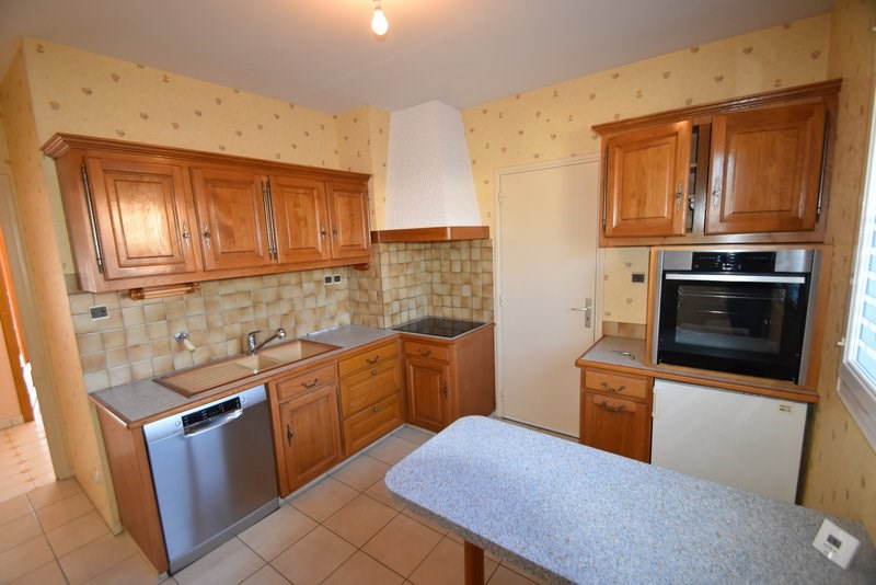 Location appartement St lo 600€ CC - Photo 2