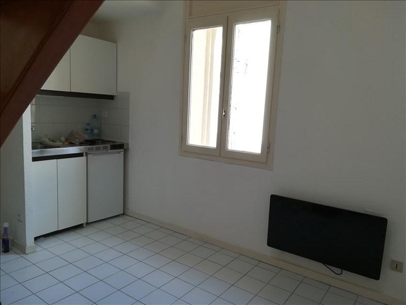 Alquiler  apartamento Port vendres 419€ CC - Fotografía 3