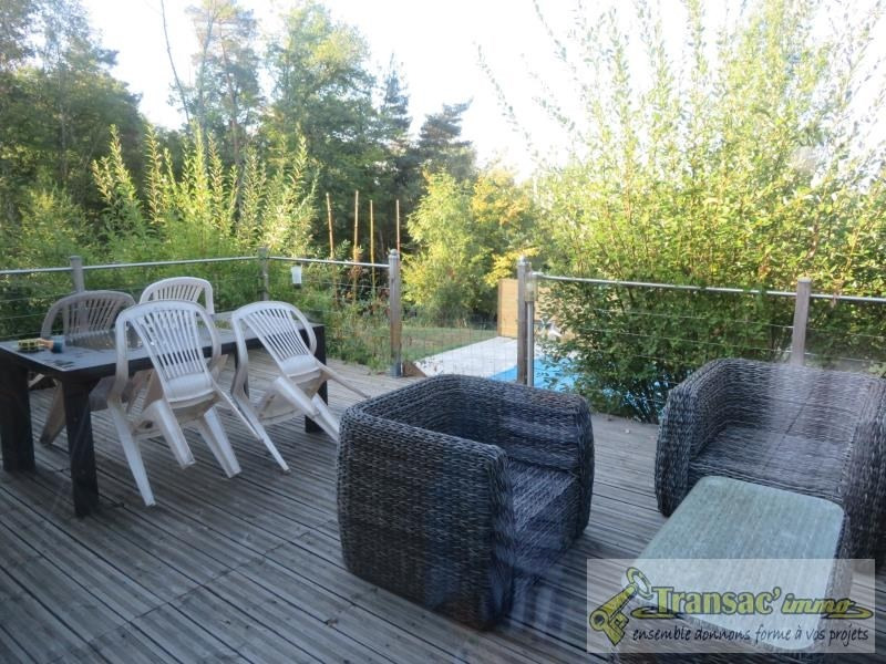 Vente maison / villa Puy guillaume 208 000€ - Photo 9