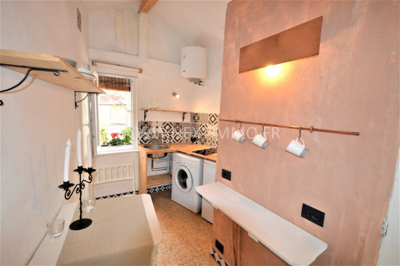 Produit d'investissement appartement Menton 129 000€ - Photo 7