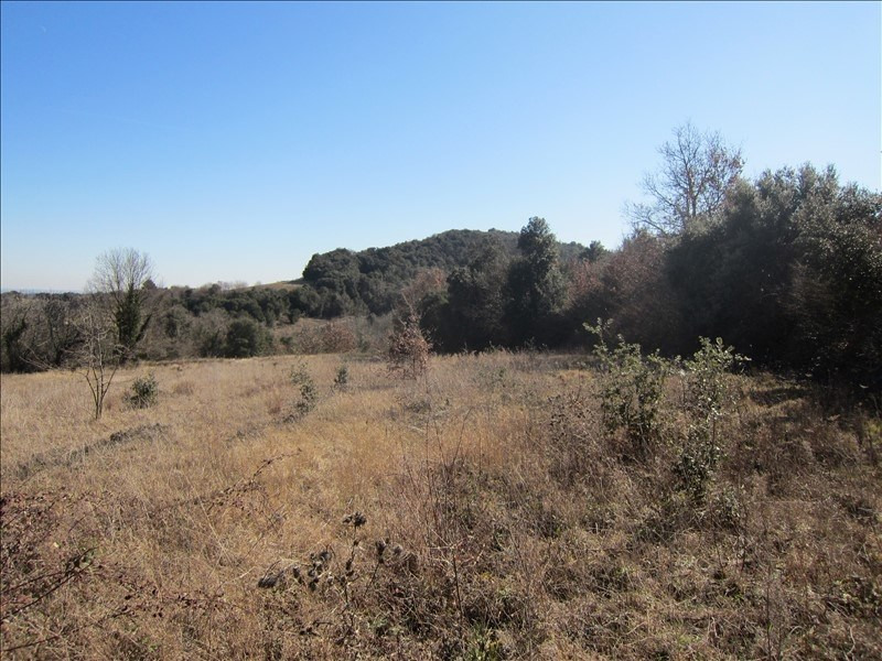 Vente terrain Arzens 9 900€ - Photo 3