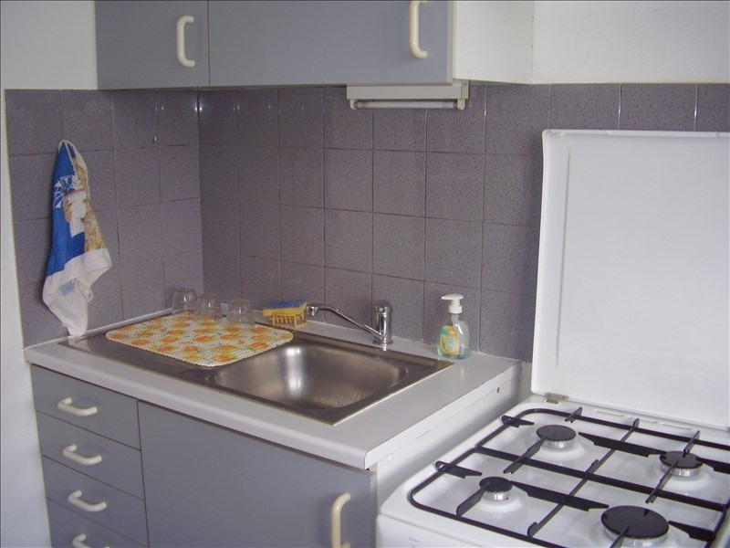Investment property apartment Le pecq 169 900€ - Picture 4