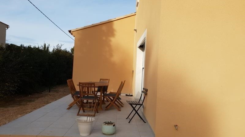 Vente maison / villa Carpentras 231 000€ - Photo 2