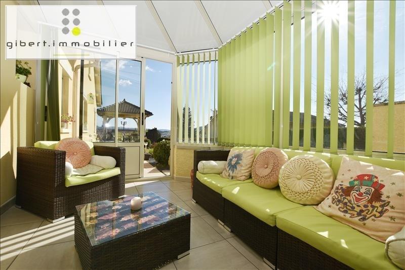 Sale house / villa Blavozy 374000€ - Picture 4