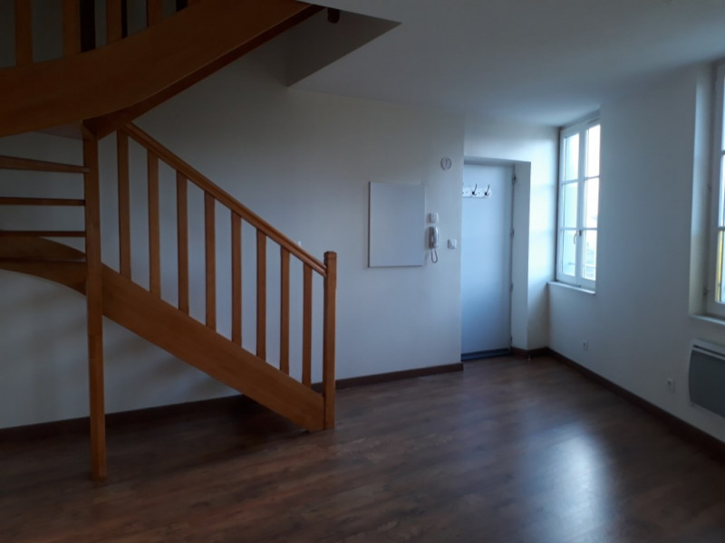 Rental apartment Limoges 500€ CC - Picture 1