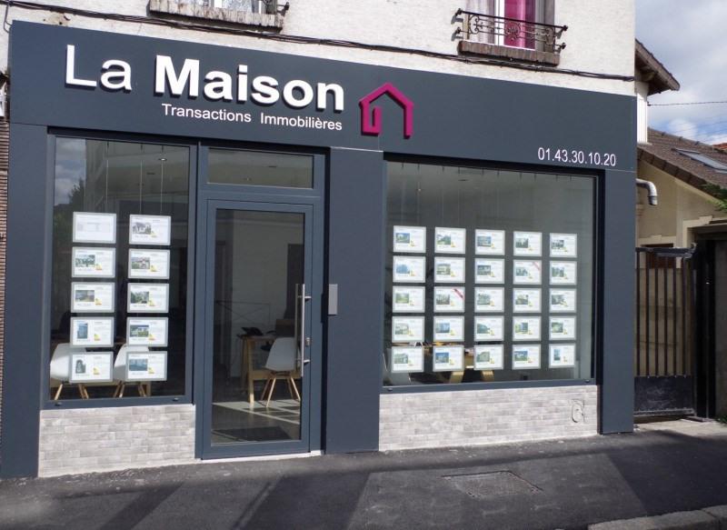 Vente maison / villa Aulnay-sous-bois 343000€ - Photo 9