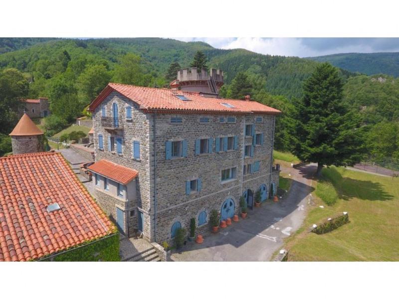Vente de prestige maison / villa Prats de mollo la preste 1145000€ - Photo 8