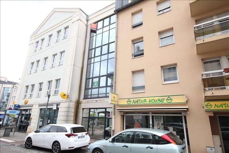出售 办公处 Montigny les metz 261000€ - 照片 1