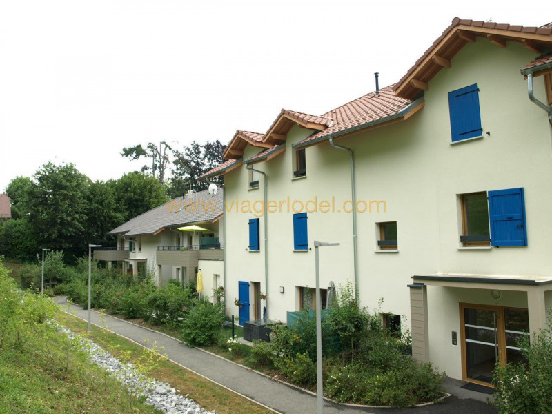 Producto de inversión  apartamento Lathuile 172000€ - Fotografía 6
