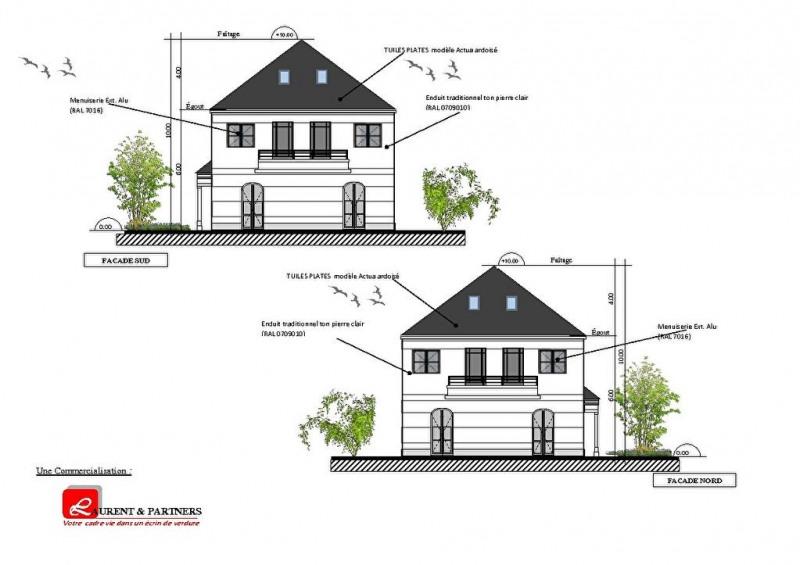 Vente maison / villa Noisy le grand 350000€ - Photo 3