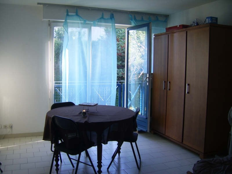 Sale apartment Nimes 63 000€ - Picture 1
