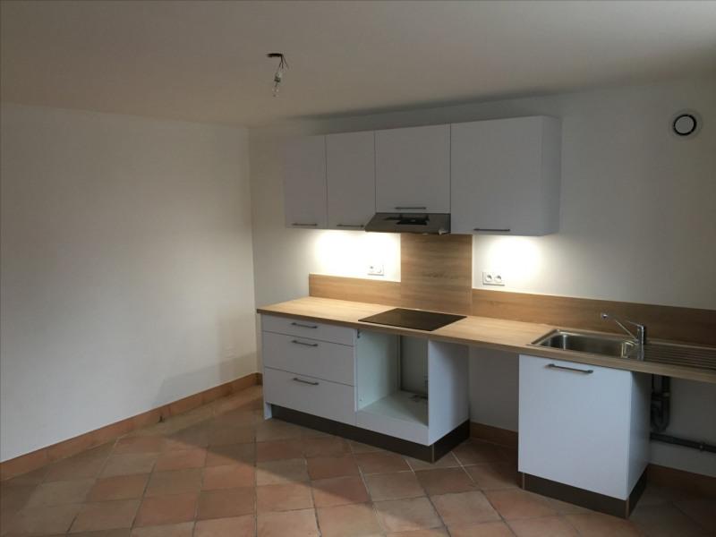 Appartement récent en triplex d'environ 52 m²
