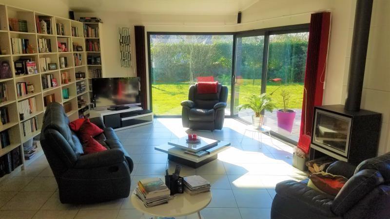 Verkoop  huis Clohars fouesnant 462000€ - Foto 4