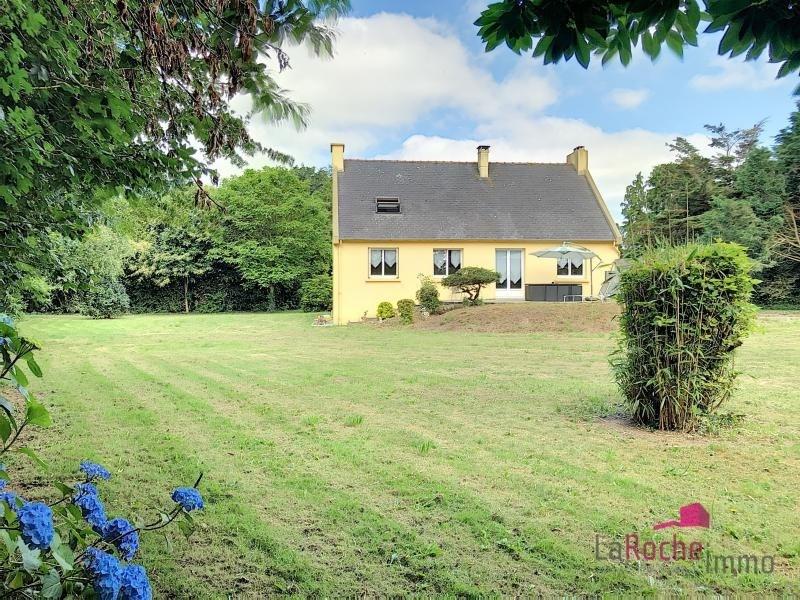 Sale house / villa Ploudaniel 219450€ - Picture 1