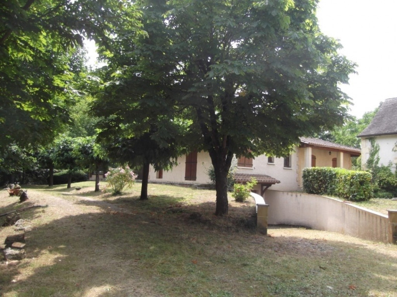 Sale house / villa Bergerac 270 250€ - Picture 2