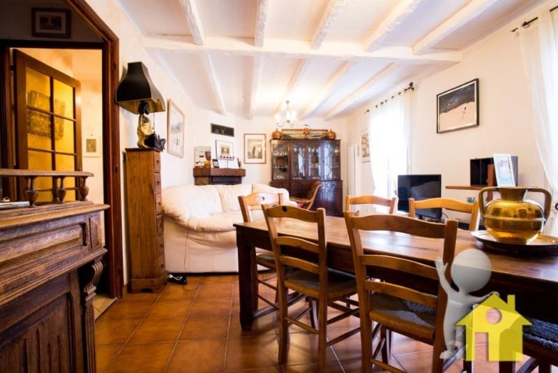 Sale house / villa Neuilly en thelle 233200€ - Picture 5