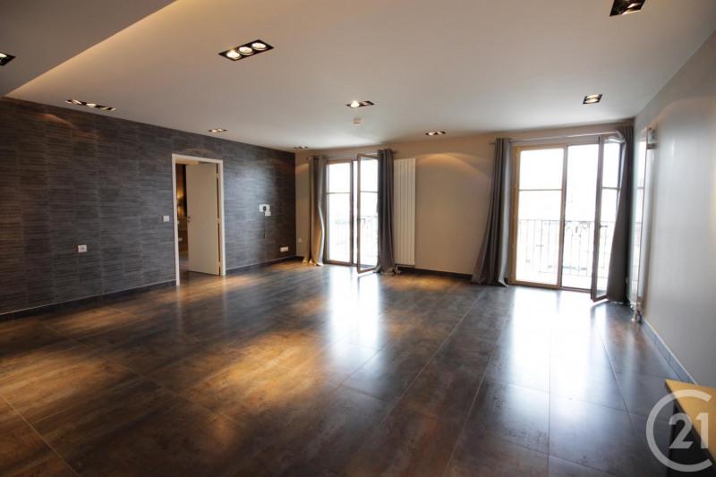 Venta de prestigio  apartamento Deauville 890000€ - Fotografía 4