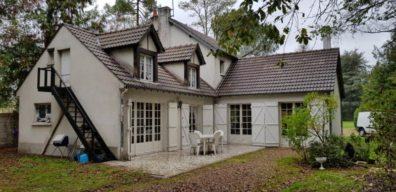 Vente maison / villa Chateauneuf sur loire 209000€ - Photo 1