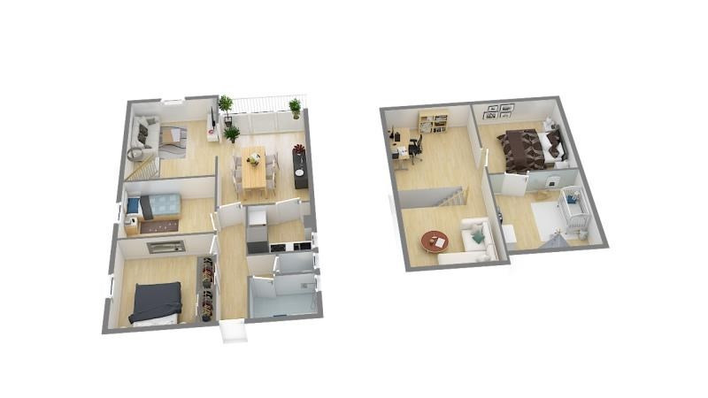 Vente appartement St jean de luz 288000€ - Photo 3