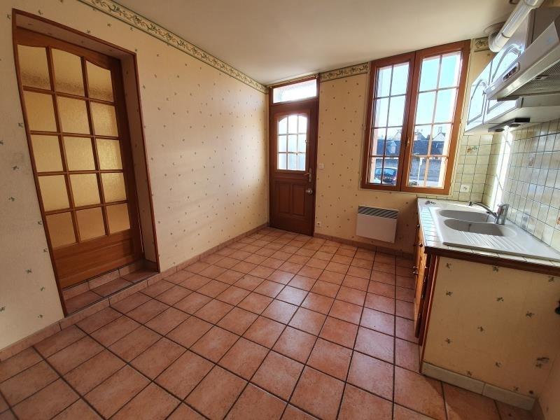 Rental house / villa Aubigny sur nere 551€ CC - Picture 1