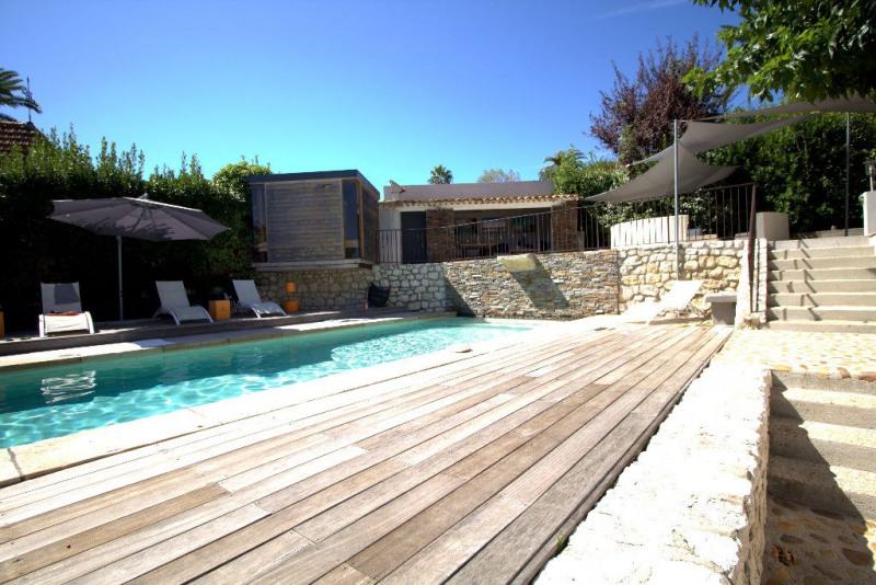 Vente de prestige maison / villa La colle sur loup 1790000€ - Photo 8