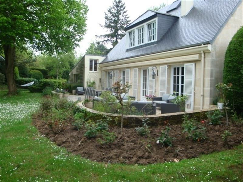 Deluxe sale house / villa Noisy le roi 1260000€ - Picture 2