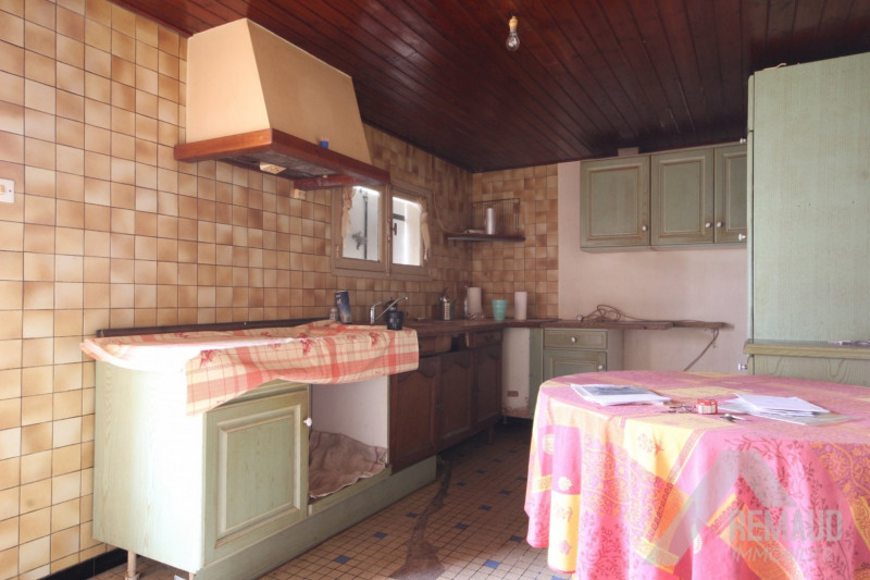 Vente maison / villa Aizenay 262 740€ - Photo 7
