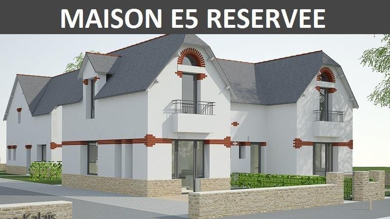 Produit d'investissement maison / villa Carnac 371250€ - Photo 1