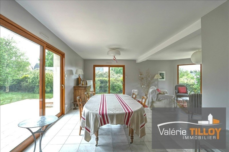 Vente maison / villa Bruz 380 000€ - Photo 3