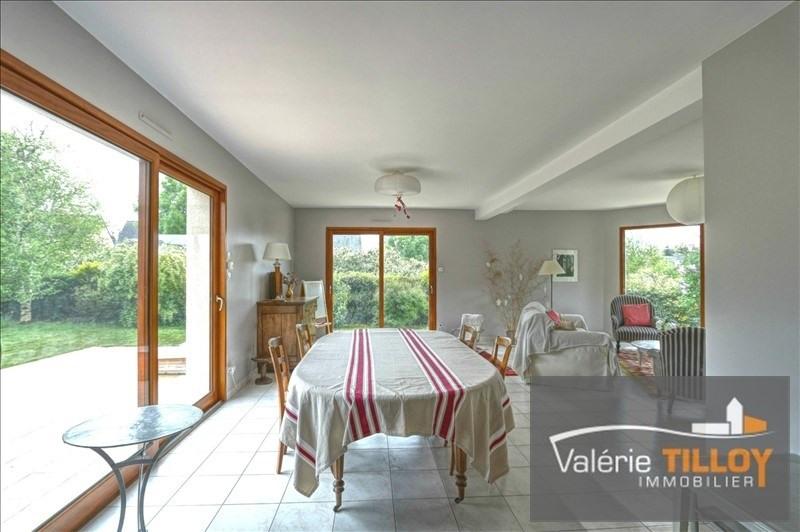 Venta  casa Bruz 380000€ - Fotografía 3